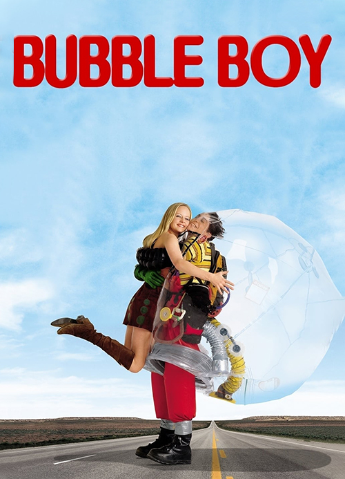 Bubble Boy (2010) (Rush of Emotions)